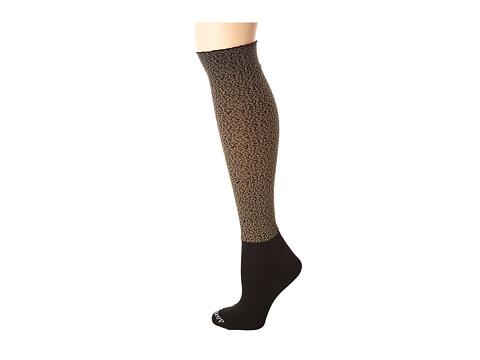 BOOTIGHTS Tabu Cheetah Knee High/Ankle Sock