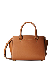 MICHAEL Michael Kors - Selma Medium Tz Satchel