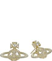 Vivienne Westwood - Radha Bas Relief Earrings