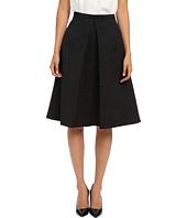 tibi - Lia Jacquard Full Skirt