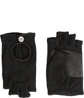 LAUREN by Ralph Lauren - Fingerless Moto Glove