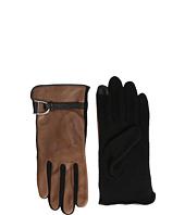 LAUREN Ralph Lauren - D-Ring Hybrid Touch Glove