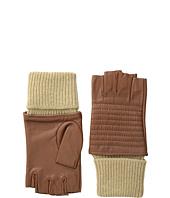 LAUREN Ralph Lauren - Channel Quilted Biker Glove