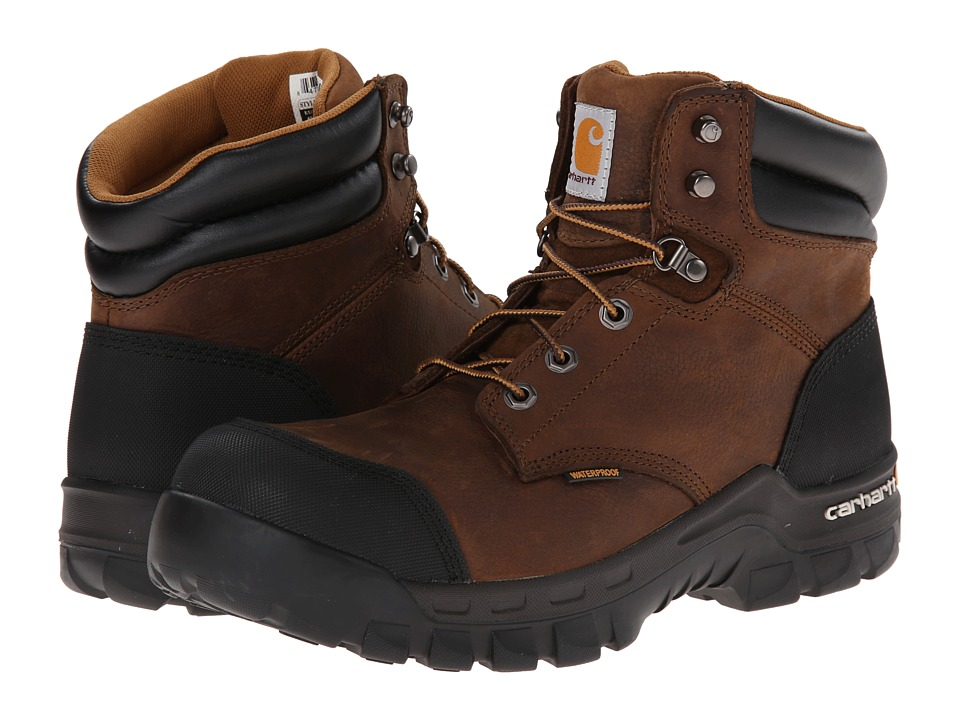 Carhartt - 6 Rugged Flextm Waterproof Boot