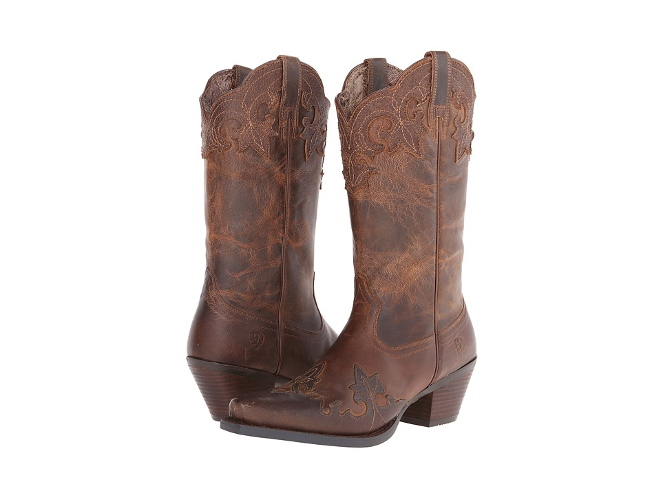 Ariat - Delphine (Tigerseye) Women