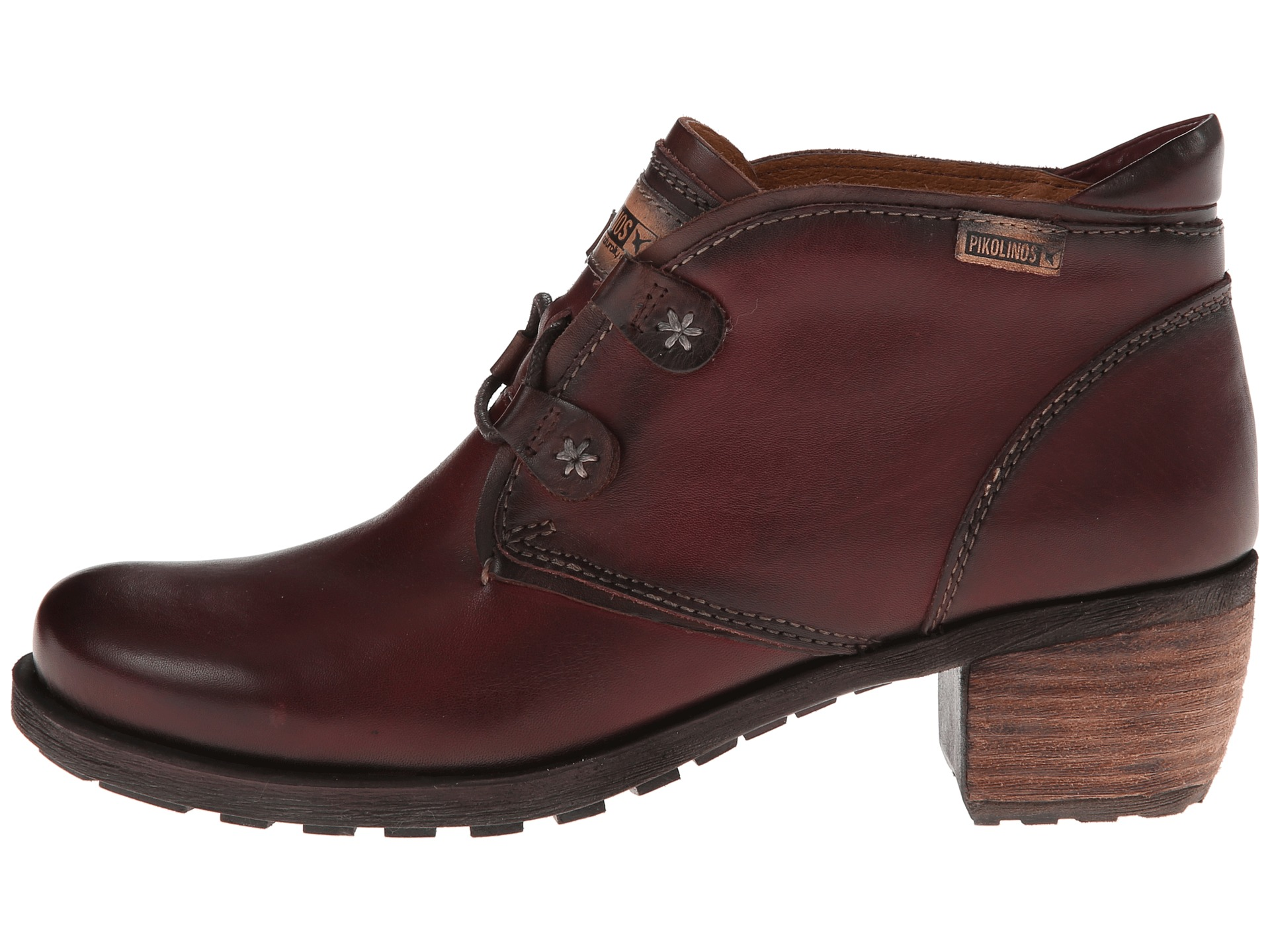 Pikolinos Shoes Men Images
