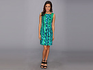 Elie Tahari - Davis Dress (Vista) - Apparel