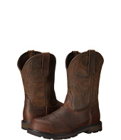 Ariat - Groundbreaker Pull-on Steel Toe