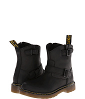 Dr. Martens Kid's Collection - Blip Engineer Boot (Little Kid/Big Kid)