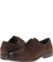Sebago - Intrepid Cap Toe