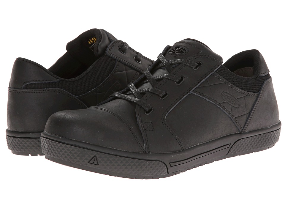 Keen Utility Destin Low PTC (Black) Men
