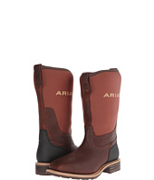 Ariat - Hybrid All Weather Steel Toe Wide Square Toe