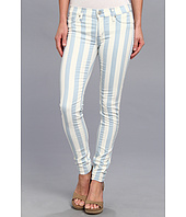 Hudson - Krista Super Skinny Stripe in Liberated