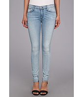 Hudson - Nico Mid-Rise Super Skinny in Young Love