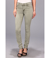Hudson - Nico Mid-Rise Super Skinny in Washed Forest