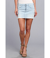Hudson - Anya Mini Skirt in The Hustle