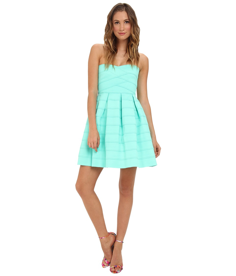 Gabriella Rocha Lorene Dress (Mint) Women's Dress