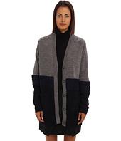 tibi - Mohair Sweaters Oversize Cardigan
