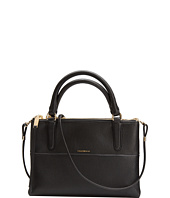 COACH - The Mini Borough Bag Pebbled leather