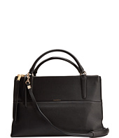 COACH - The Borough Bag Pebbled Leather