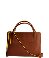 COACH - Borough Edgepaint Leather
