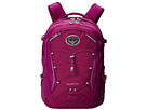 Osprey Questa Pack (Pomegranate Purple)