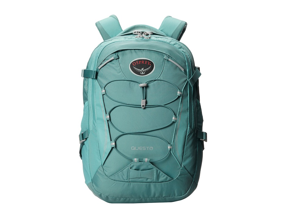 Osprey Questa Pack Minty Green Backpack Bags