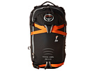 Osprey Kode ABS 22+10 (Black)