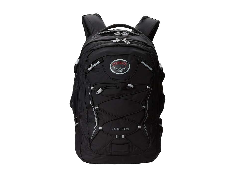 Osprey Questa Pack Black Backpack Bags