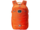 Osprey Ellipse Pack (Habanero Orange)