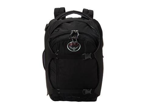 Osprey Porter 46 - Black