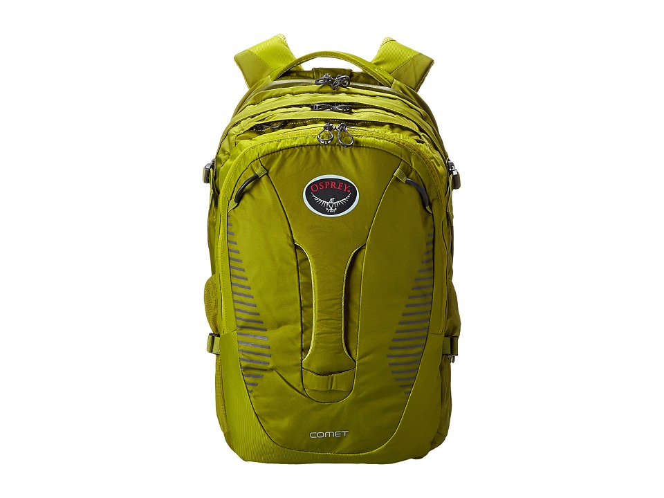 Osprey - Comet Pack (Pistachio Green) Backpack Bags
