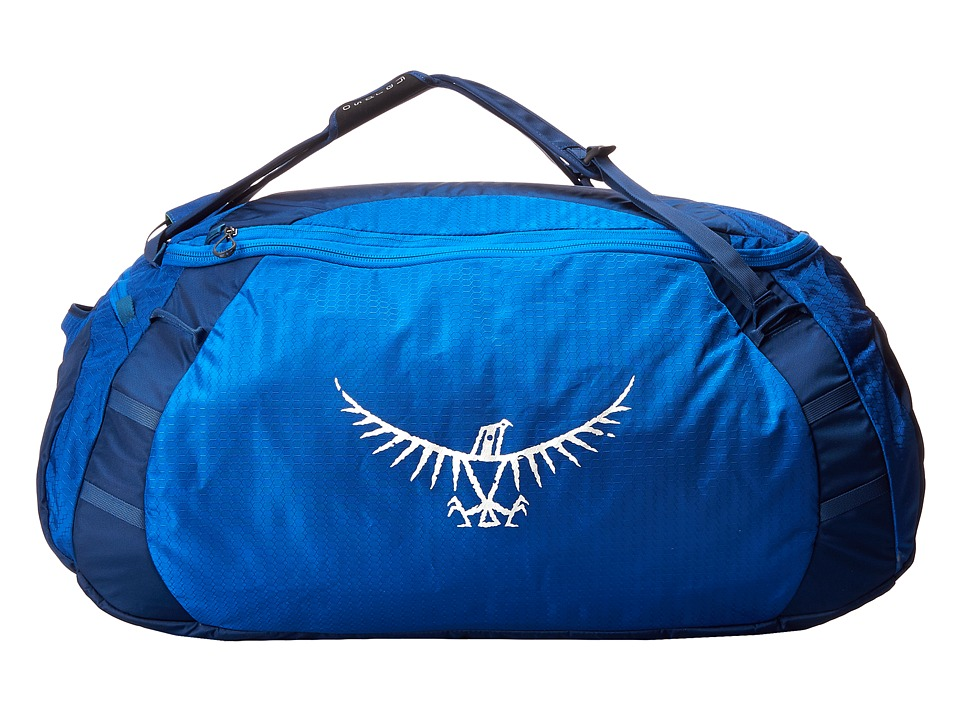 Osprey - Transporter 130 (True Blue) Backpack Bags