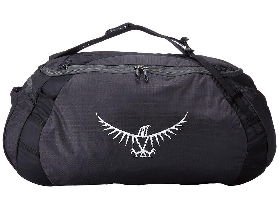 Osprey - Transporter 130 (Anvil Grey) Backpack Bags