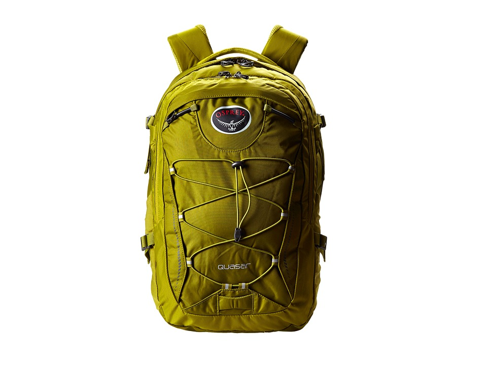 Osprey Quasar Pack Pistachio Green Backpack Bags