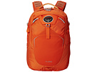 Osprey Flare Pack (Habanero Orange)