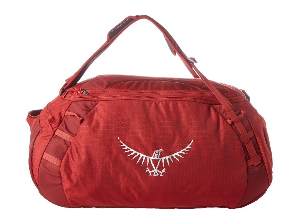 Osprey - Trapsporter 95 (Hoodoo Red) Backpack Bags