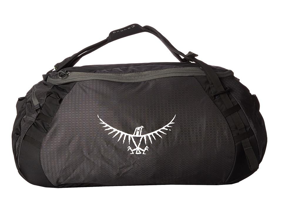Osprey - Trapsporter 95 (Anvil Grey) Backpack Bags