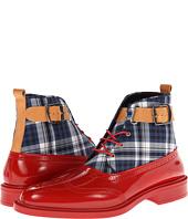 Vivienne Westwood - Plaid Boot Brogue