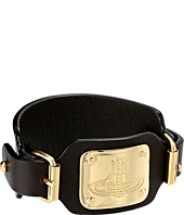 Vivienne Westwood - Ezra Leather Cuff