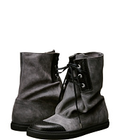 Vivienne Westwood - Suede Slouch Boot