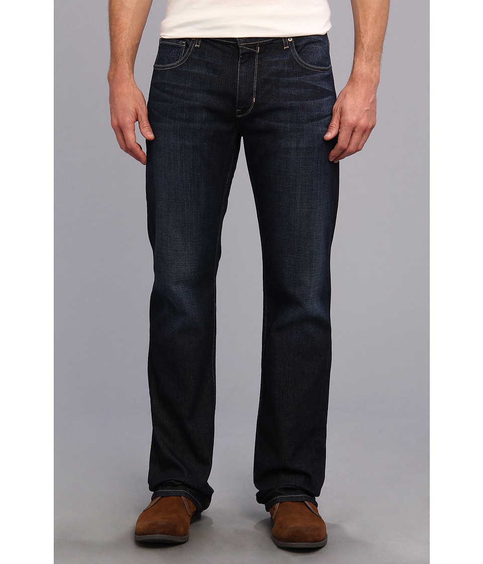 Paige Doheny Straight in Bruiser Bruiser Mens Jeans