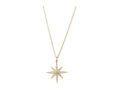 Elizabeth and James Compass Rose Pendant