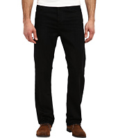 Calvin Klein Jeans - Relaxed Straight in Worn In Black