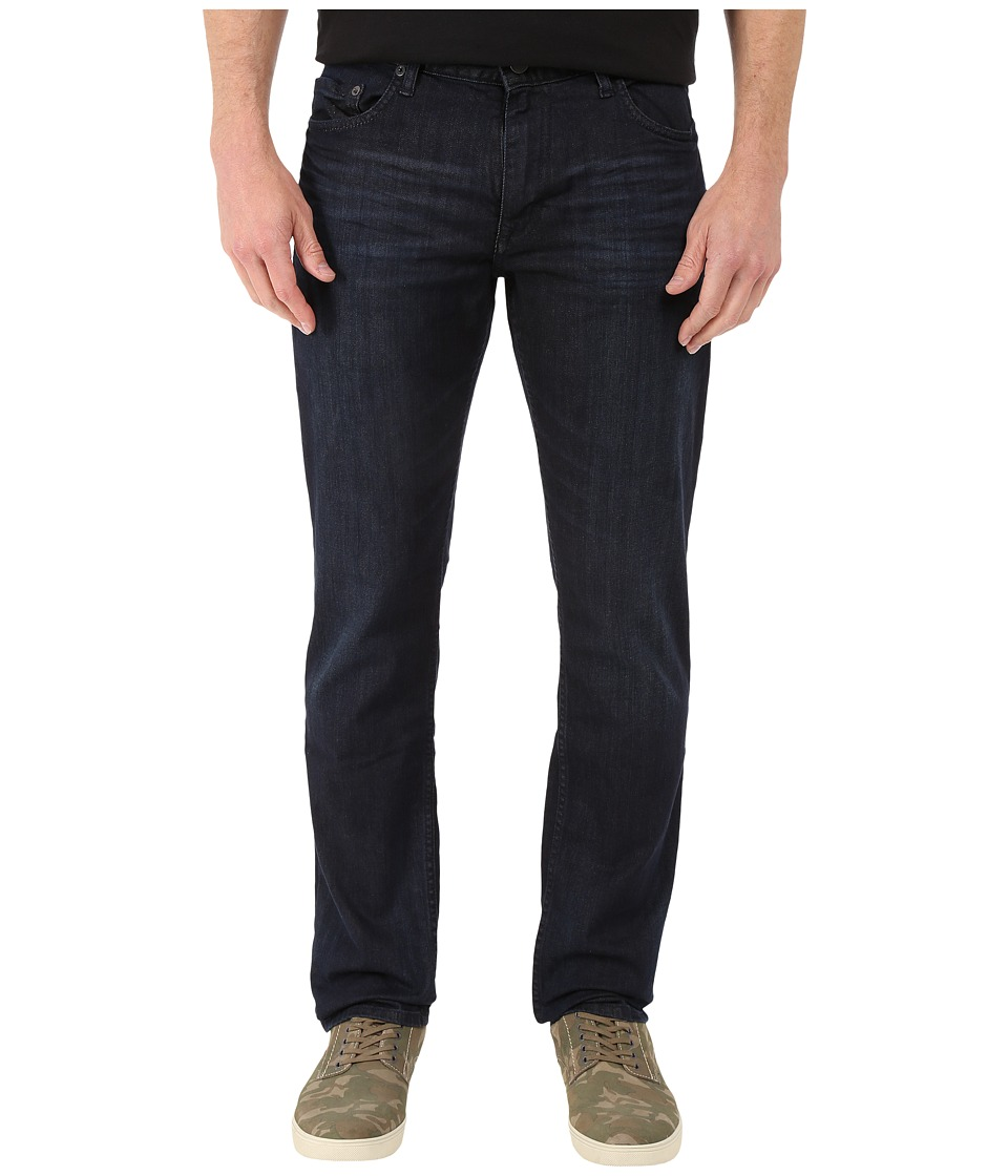 Calvin Klein Jeans - Slim Fit Jean in Osaka Blue Wash (Osaka Blue) Mens Jeans