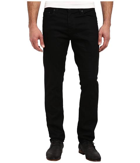 Calvin Klein Jeans Slim in Clean Black