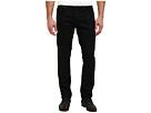 Calvin Klein Jeans Slim Fit in Clean Black