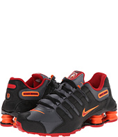 Nike Kids - Shox NZ SI Plus (GS) (Big Kid)