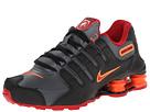 Nike Kids Shox NZ SI Plus