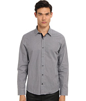 Michael Kors - Myles Check Tailored Shirt